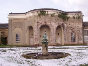 Nostell Priory Arches