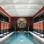 Ornate Bath House pic 1
